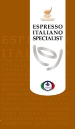 Espresso Italiano Specialist