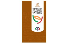 Books from the International Institute of Coffee Tasters (Iiac)